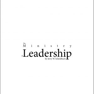 TheMinistryOfLeadership(Cover)