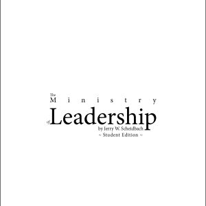 TheMinistryOfLeadership(StudentEdition-COVER)